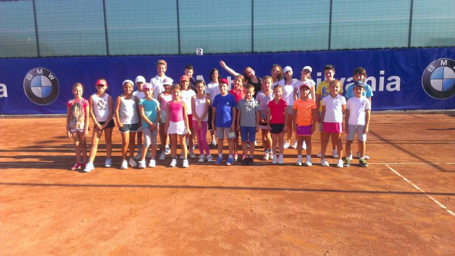 Grand Slam Tennis Club Teren 1