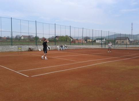 GIA Tennis Club Teren 3