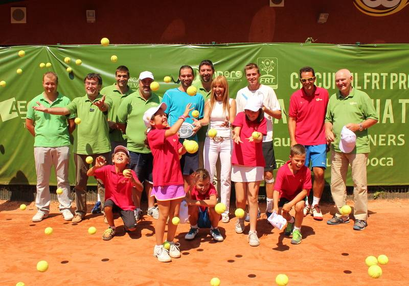 Winners Club Tenis 2