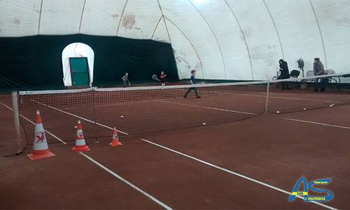 As Club Politehnica Teren Tenis 7